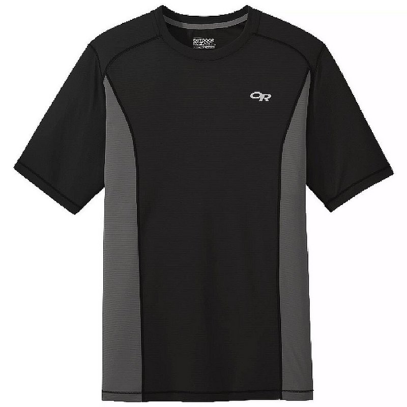 Outdoor Research Men's Echo S/S Tee Shirt 269208 (Outdoor Research)