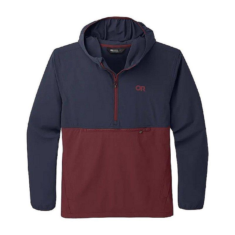 Outdoor Research Men's Ferrosi Anorak Jacket 279989 (Outdoor Research)