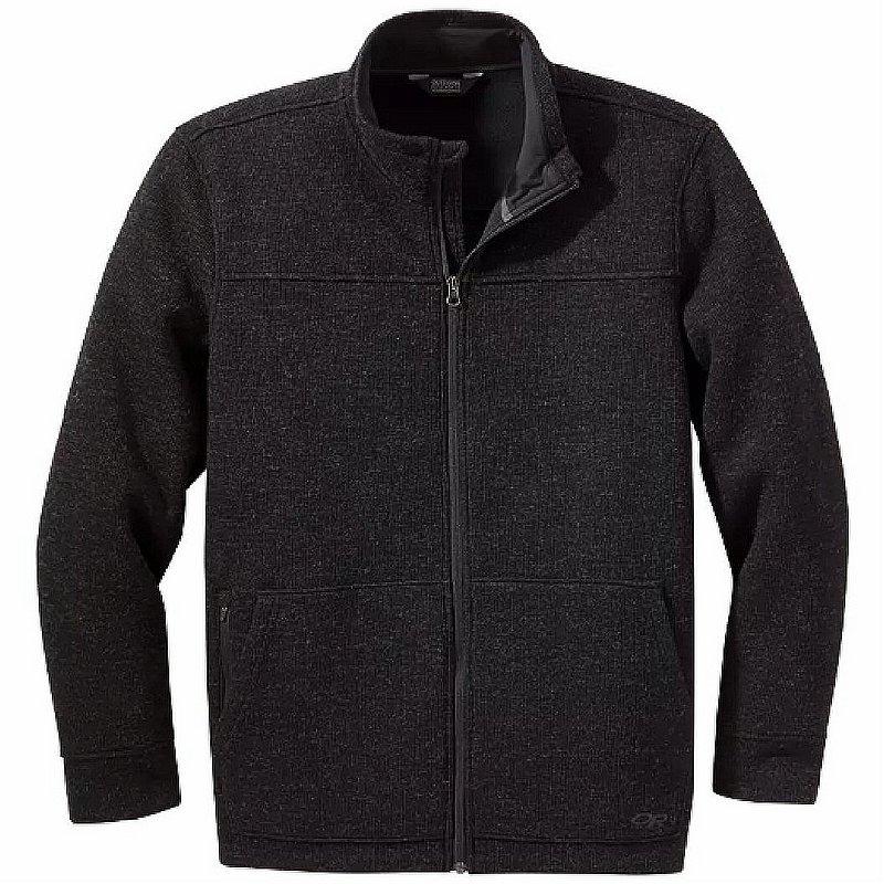 Outdoor Research Men's Flurry Full Zip Jacket 277603 (Outdoor Research)
