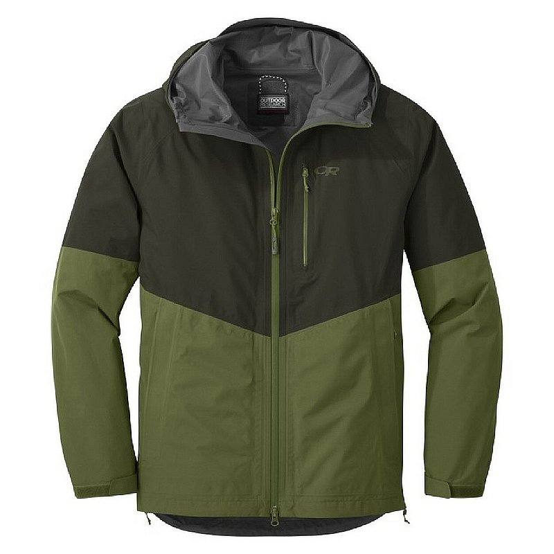 Outdoor Research Men's Foray Jacket 268080 (Outdoor Research)