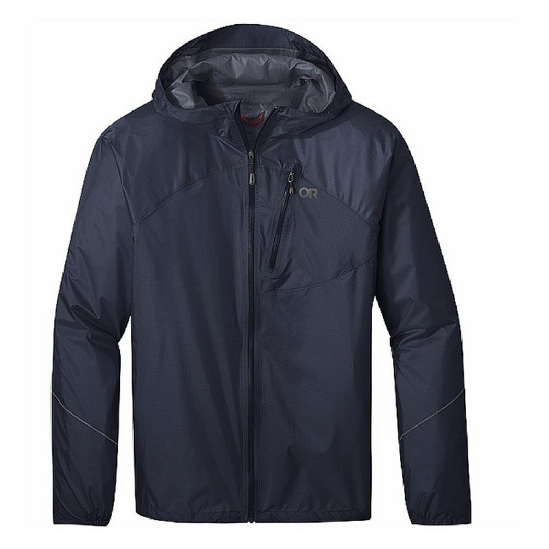 Outdoor Research Men's Helium Rain Jacket 275386 (Outdoor Research)
