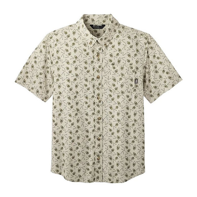 Men's Janu S/S Shirt