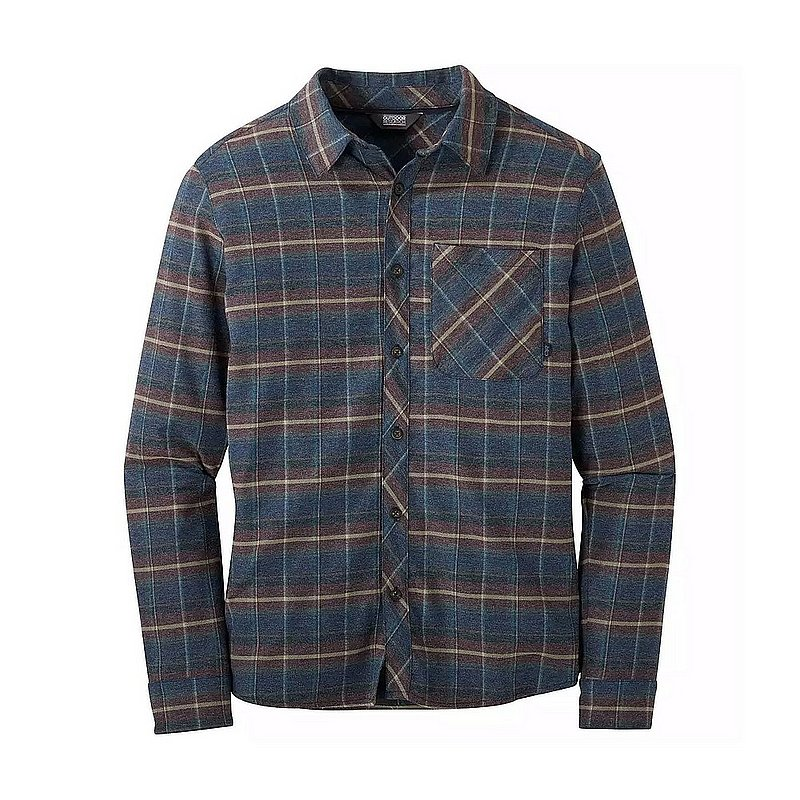 Outdoor Research Men's Kulshan Flannel 271465 (Outdoor Research)