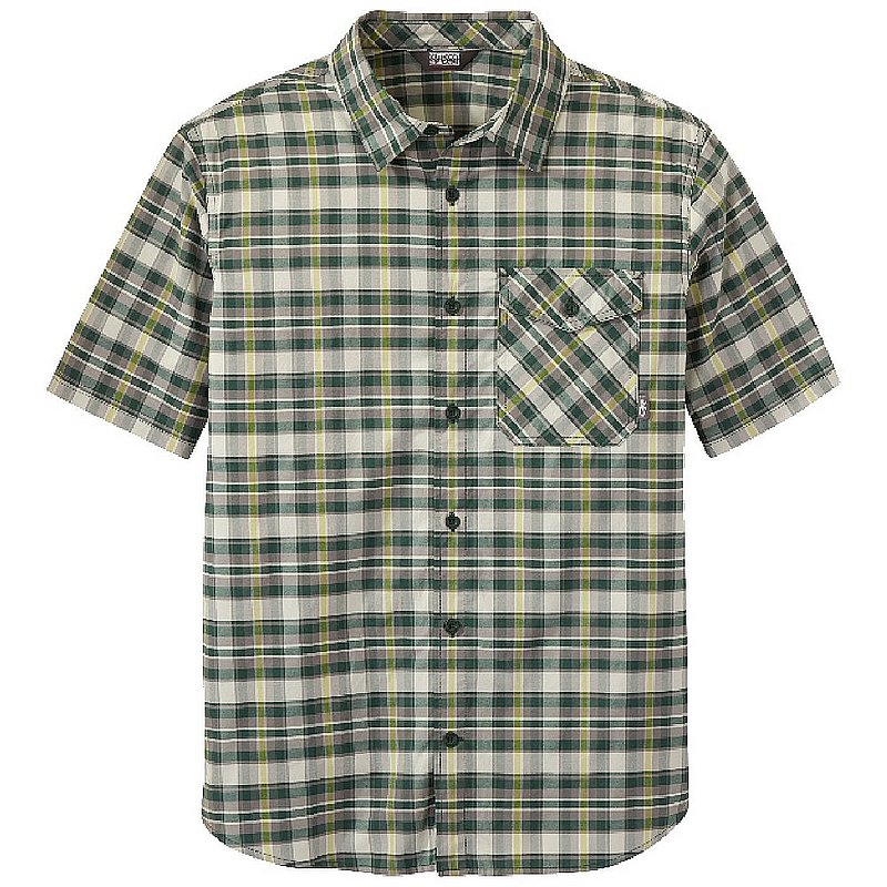 Outdoor Research Men's Porter S/S Shirt 274506 (Outdoor Research)