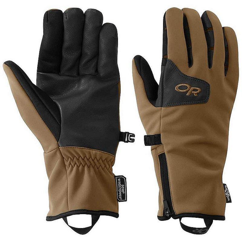 Outdoor Research Men's Stormtracker Sensor Gloves 244881 (Outdoor Research)