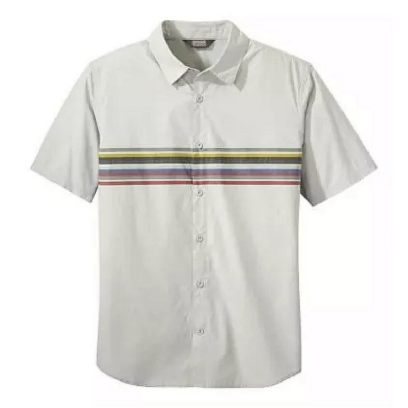 Outdoor Research Men's Strata S/S Shirt 274425 (Outdoor Research)
