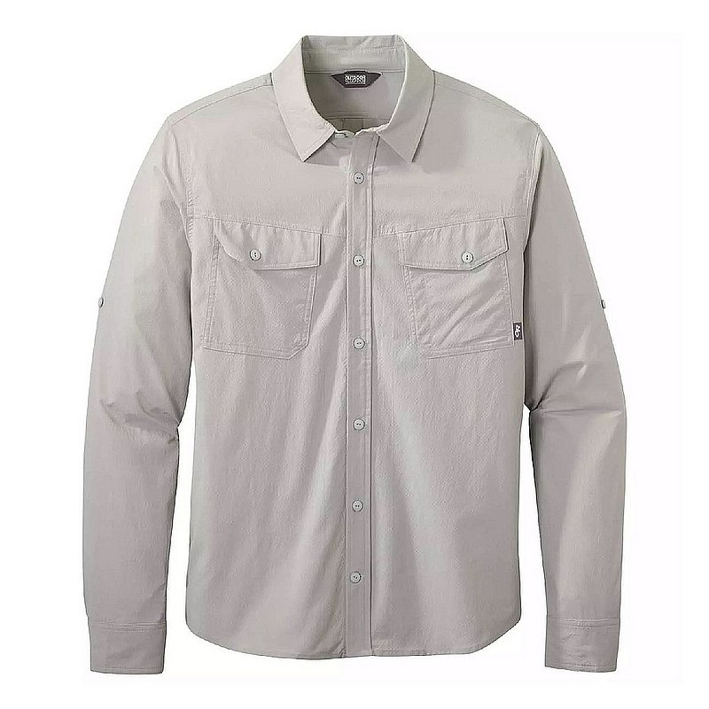 Outdoor Research Men's Wanderer L/S Shirt 274412 (Outdoor Research)