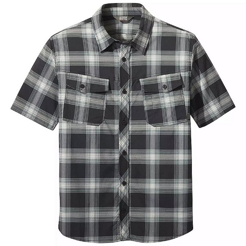 Outdoor Research Men's Wanderer S/S Shirt 274505 (Outdoor Research)