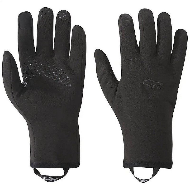 Outdoor Research Unisex Waterproof Liner Gloves 271558 (Outdoor Research)