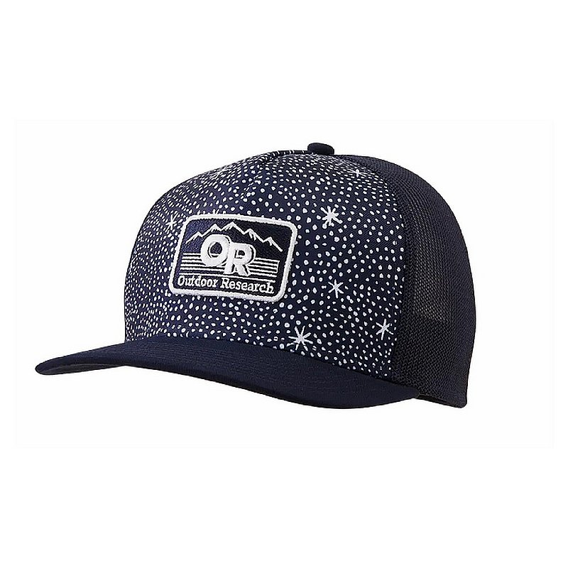 Outdoor Research Warli Sky Advocate Trucker Cap 277656 (Outdoor Research)