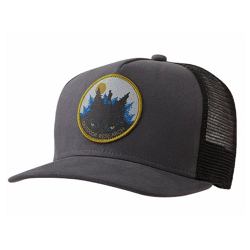 Outdoor Research Wolfe Trucker Caps 277651 (Outdoor Research)