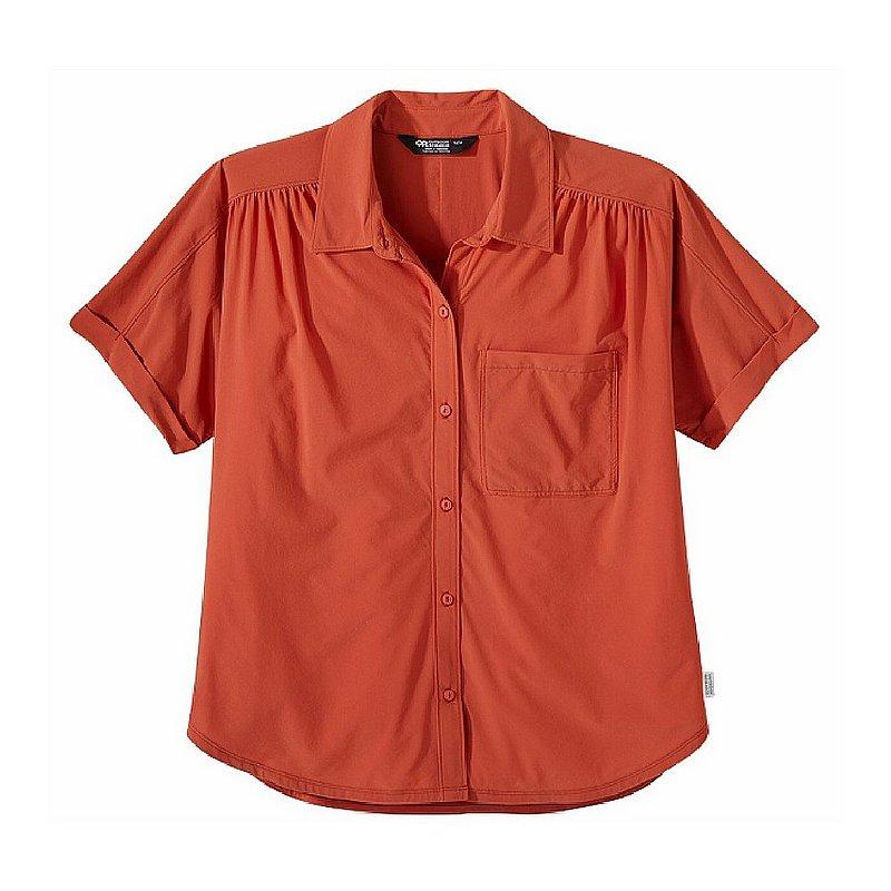 Outdoor Research Women's Astroman S/S Sun Shirt 279979 (Outdoor Research)