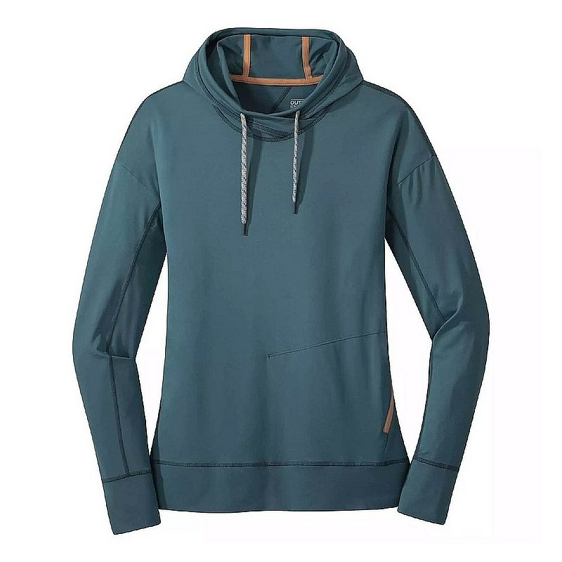 Outdoor Research Women's Chain Reaction Hoodie 274453 (Outdoor Research)