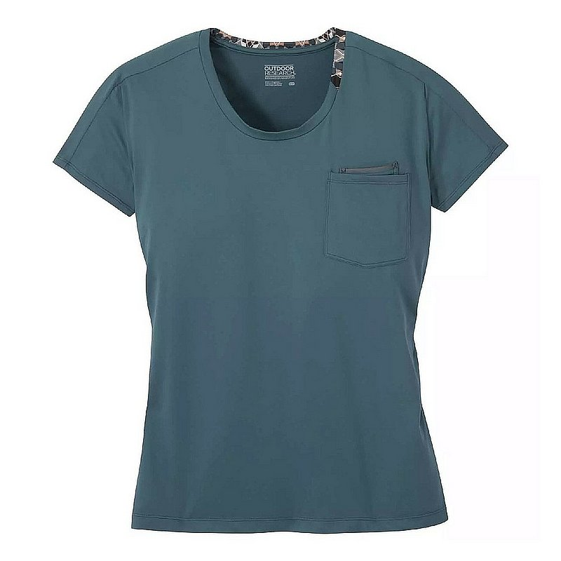 Outdoor Research Women's Chain Reaction Tee Shirt 274455 (Outdoor Research)