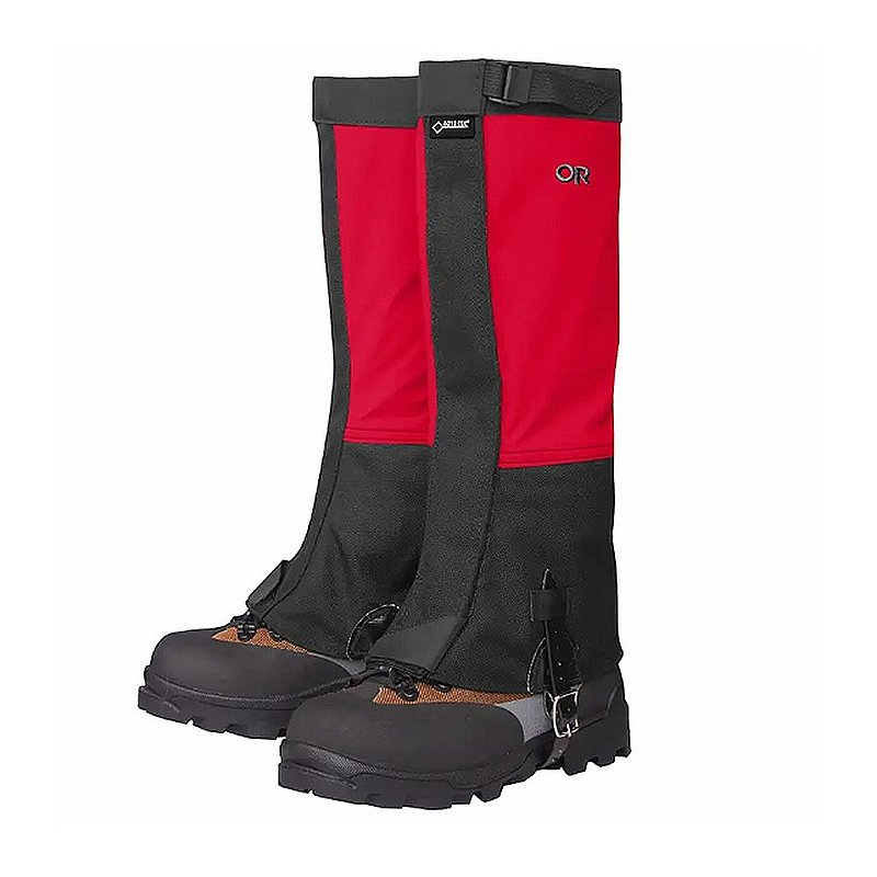 Outdoor Research Women's Crocodile Gaiters 243112 (Outdoor Research)