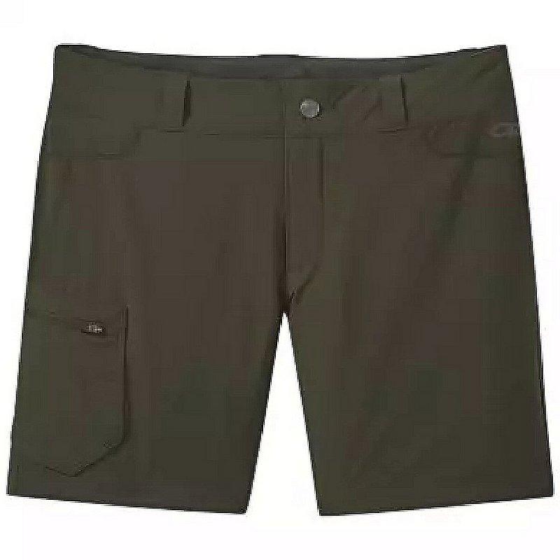 Women's Ferrosi Shorts