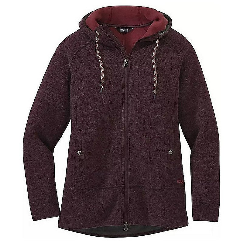Outdoor Research Women's Flurry Jacket 271481 (Outdoor Research)