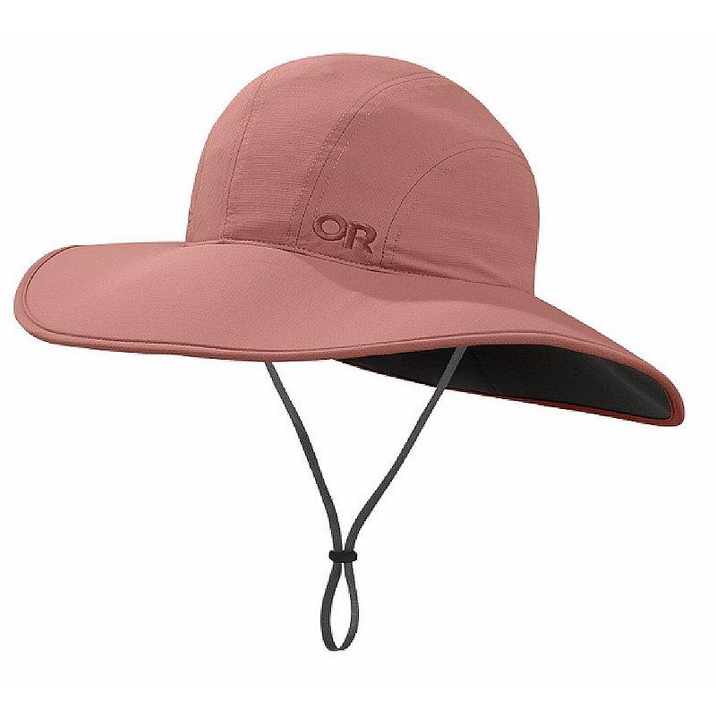 Outdoor Research Women's Oasis Sun Sombrero Hat 264388 (Outdoor Research)
