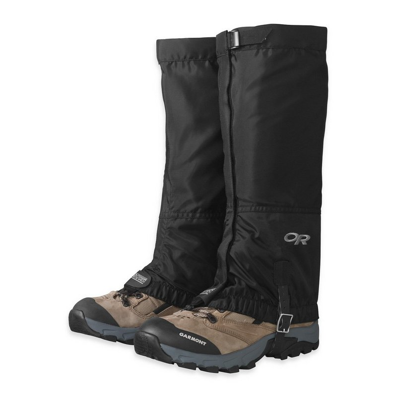 Outdoor Research Women's Rocky Mountain High Gaiters 243109 (Outdoor Research)