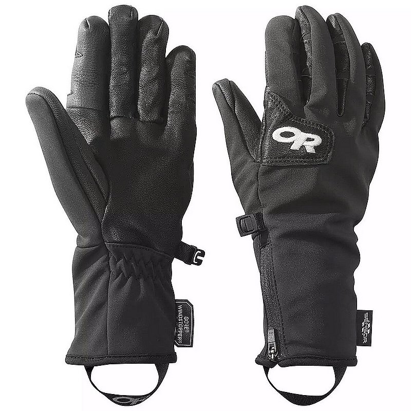Outdoor Research Women's Stormtracker Sensor Gloves 244882 (Outdoor Research)