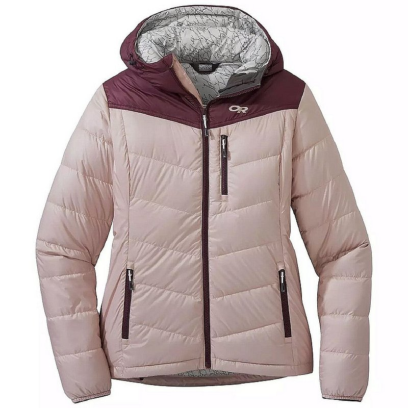 Outdoor Research Women's Transcendent Down Hoody 268105 (Outdoor Research)