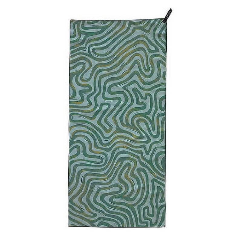 Packtowl Personal Towel--Hand Size 11471 (Packtowl)
