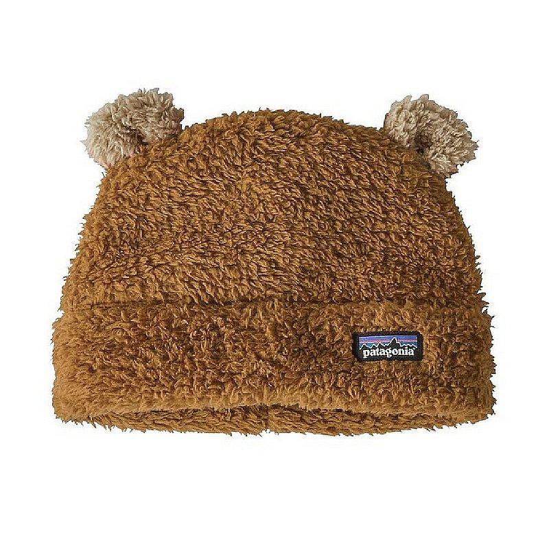 dddcd544d25 Patagonia Baby Furry Friends Hat
