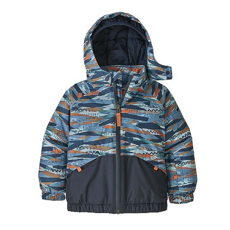 Baby Snow Pile Jacket