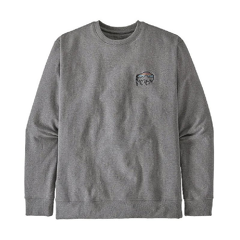 Men's Back for Good Uprisal Crew Sweatshirt