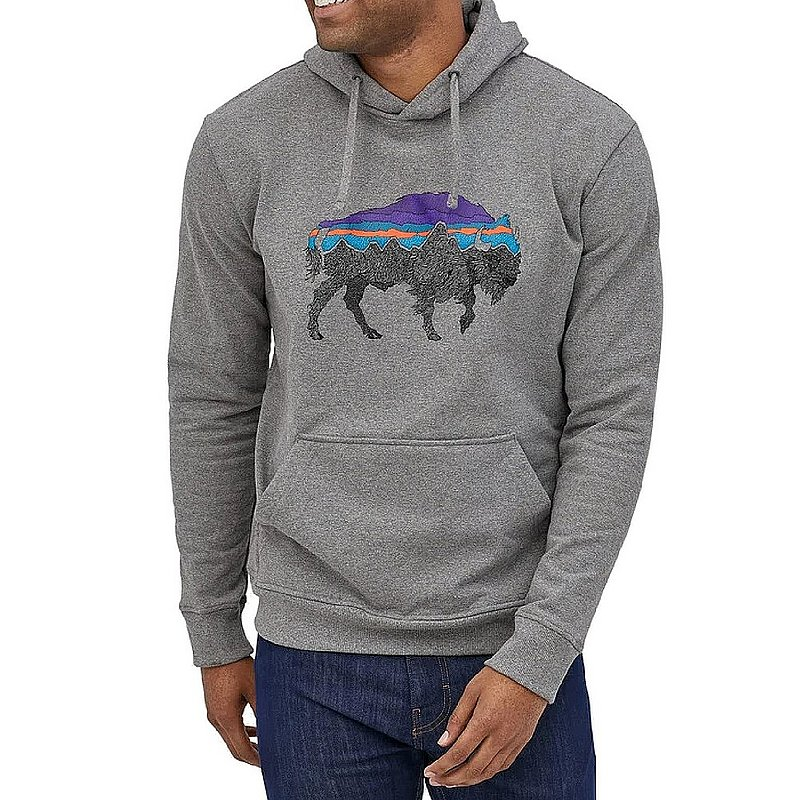Men's Back for Good Uprisal Hoody