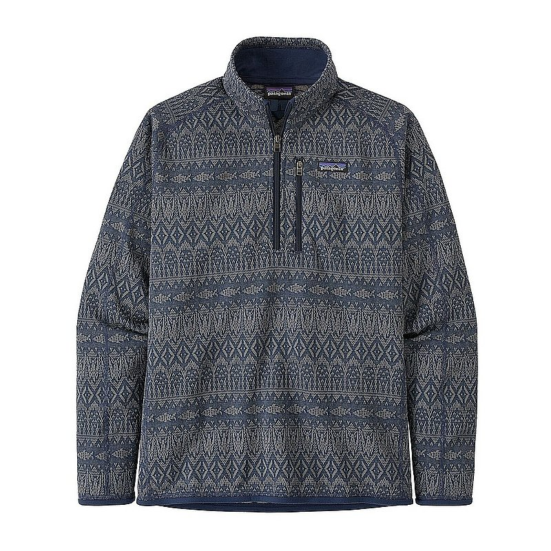 Patagonia Men's Better Sweater 1/4-Zip 25523 (Patagonia)