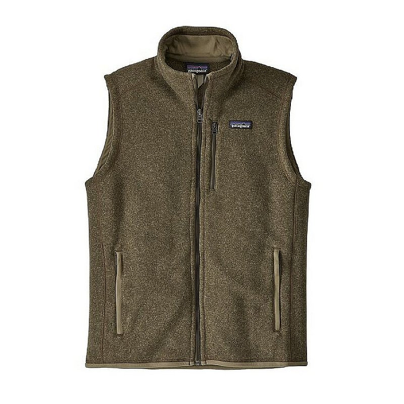Patagonia Men's Better Sweater Vest 25882 (Patagonia)