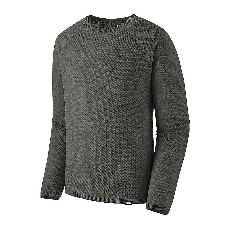 Patagonia Men's Capilene Air Crew Baselayer Shirt 36515 (Patagonia)