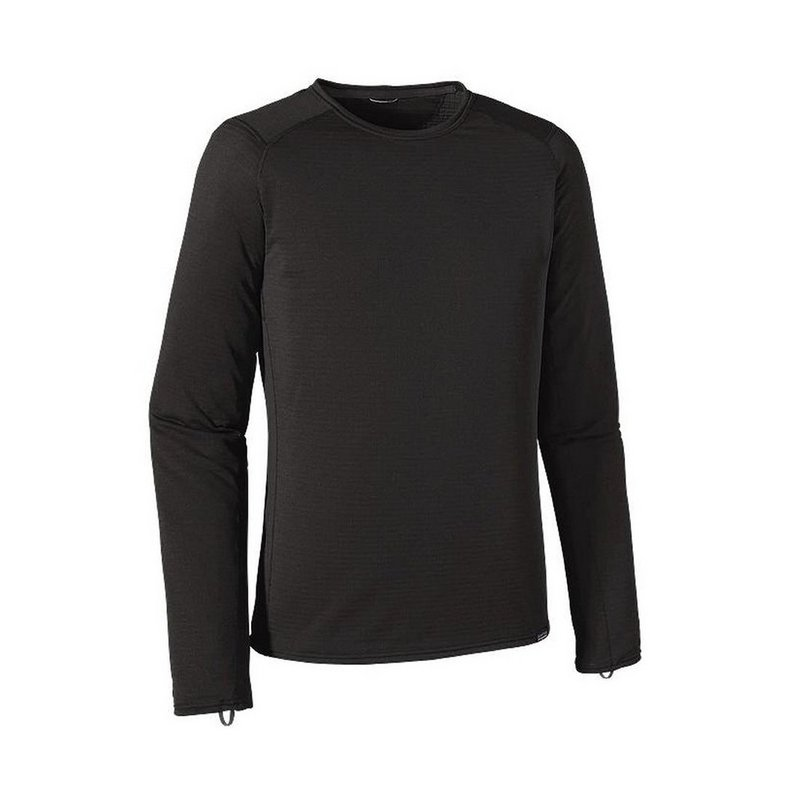 Patagonia Men's Capilene Thermal Weight Crew Shirt 43647 (Patagonia)