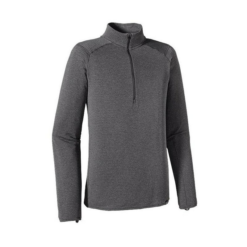 Patagonia Men's Capilene Thermal Weight Quarter Zip Top 43657 (Patagonia)