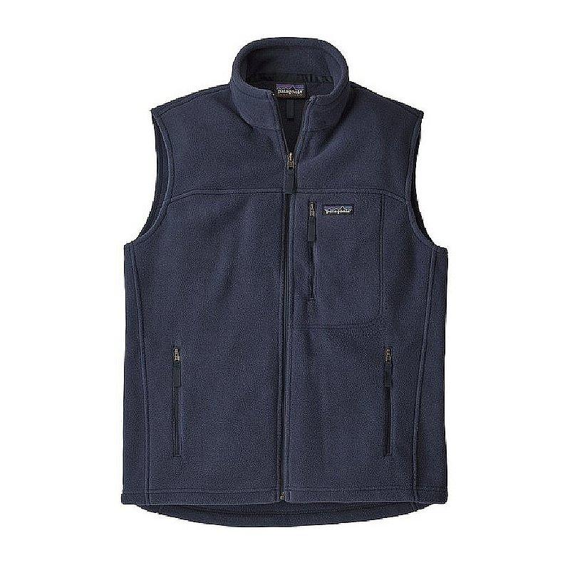Patagonia Men's Classic Synchilla Fleece Vest 23010 (Patagonia)