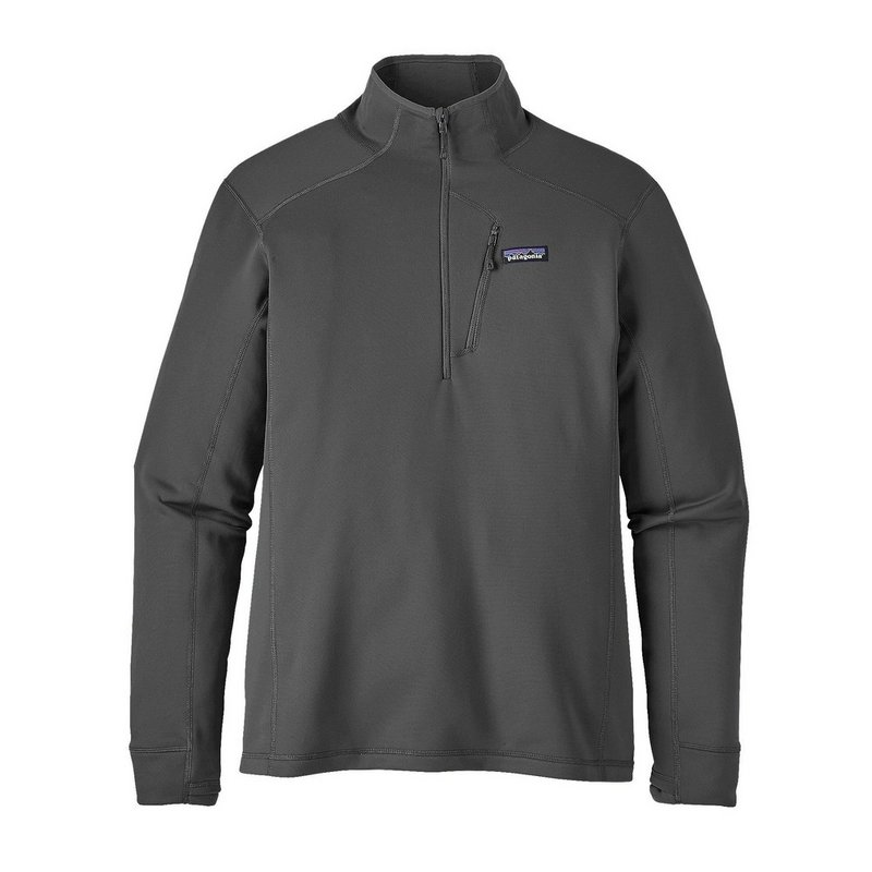 Patagonia Men's Crosstrek 1/4-Zip Fleece 23830 (Patagonia)
