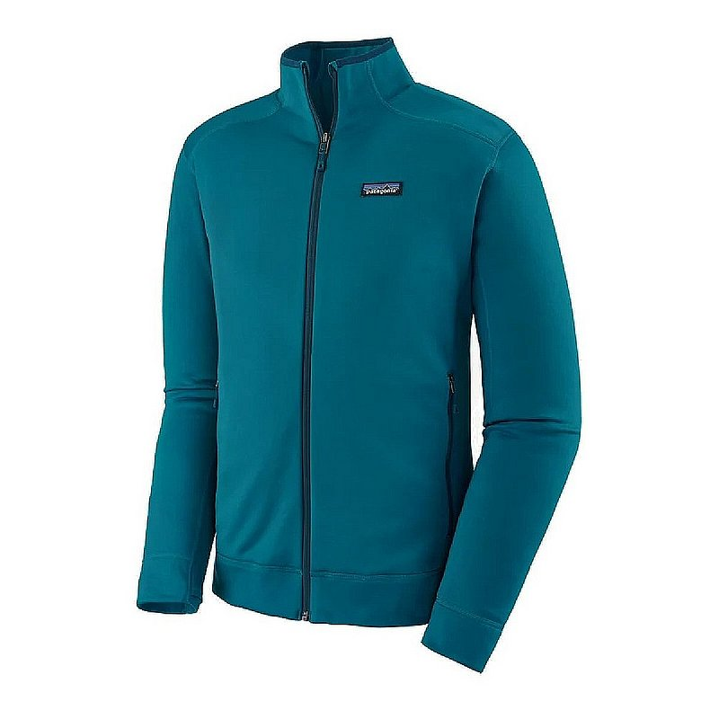 Men's Crosstrek Fleece Jacket