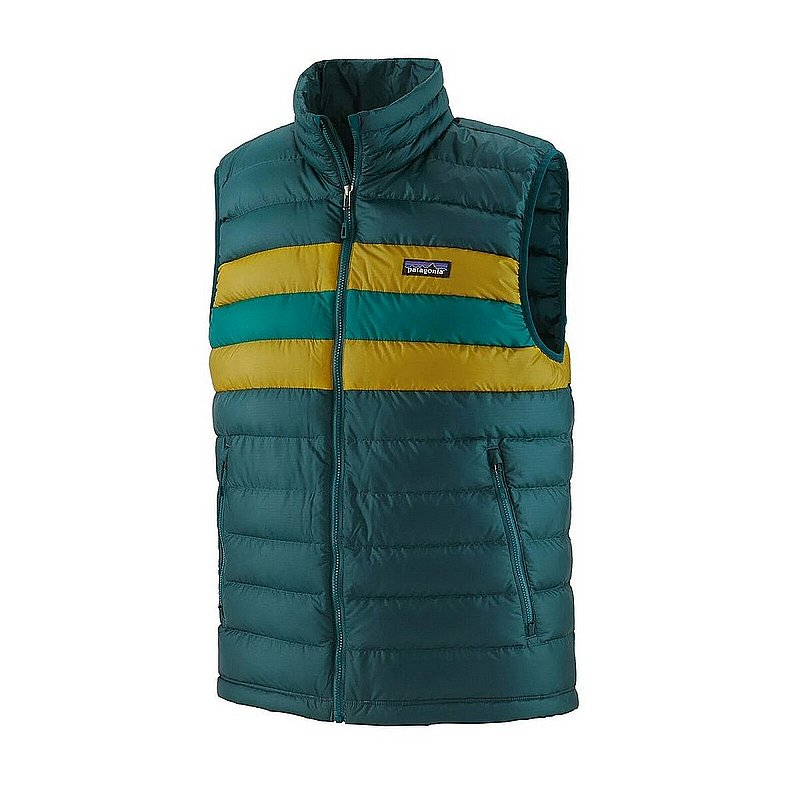 Patagonia Men's Down Sweater Vest 84622 (Patagonia)