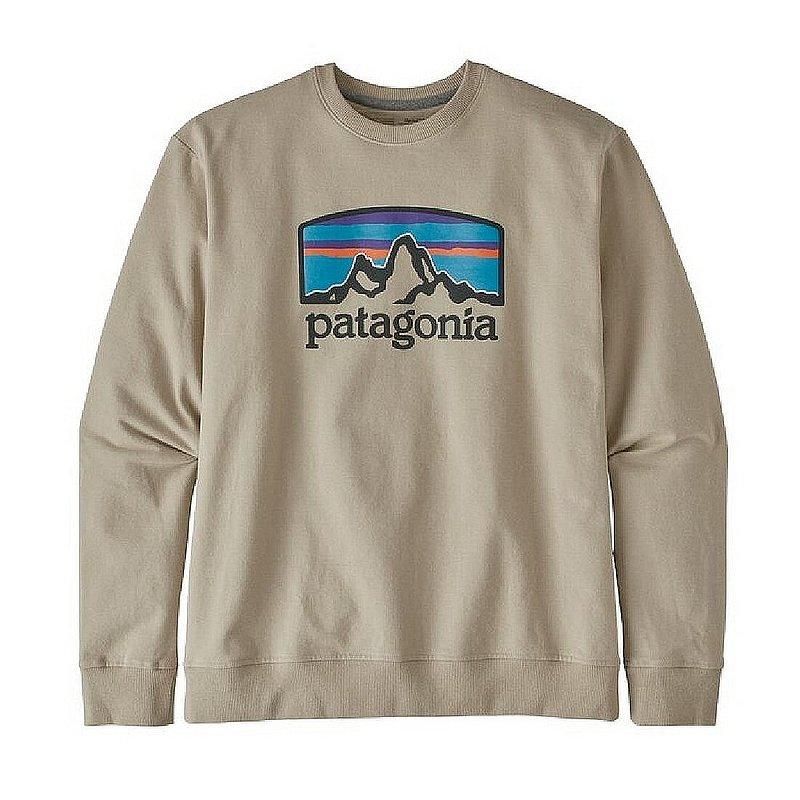 Patagonia Men's Fitz Roy Horizons Uprisal Crew Sweatshirt 39586 (Patagonia)