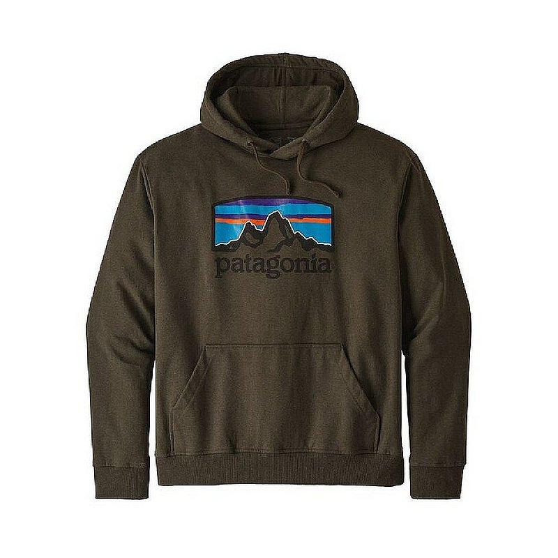 Patagonia Men's Fitz Roy Horizons Uprisal Hoody 39583 (Patagonia)