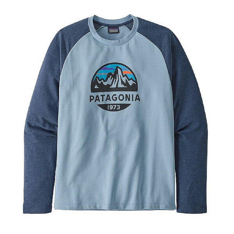 Patagonia Men's Fitz Roy Scope Lightweight Crew Sweatshirt 39567 (Patagonia)
