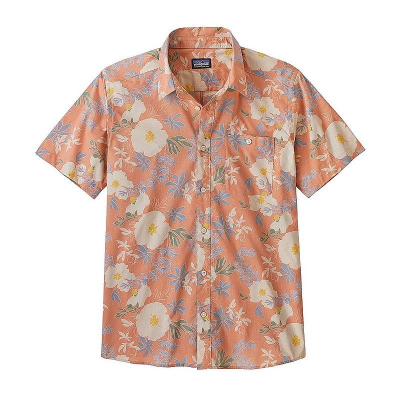 Patagonia Men's Go To Shirt 52691 (Patagonia)