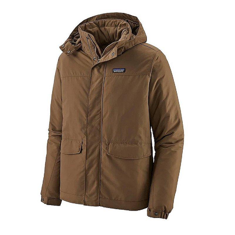 Patagonia Men's Isthmus Jacket 26990 (Patagonia)