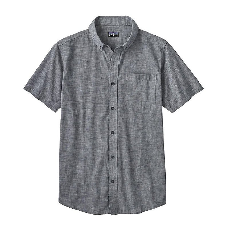 Patagonia Men's Lightweight Bluffside Shirt 54121 (Patagonia)