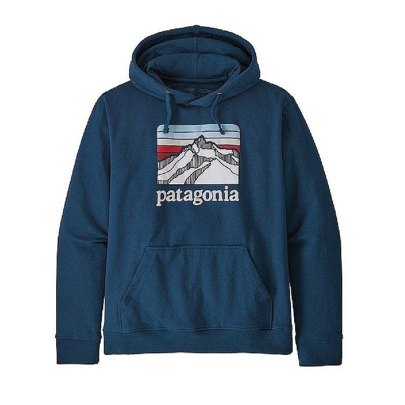Patagonia Men's Line Logo Ridge Uprisal Hoody 39584 (Patagonia)