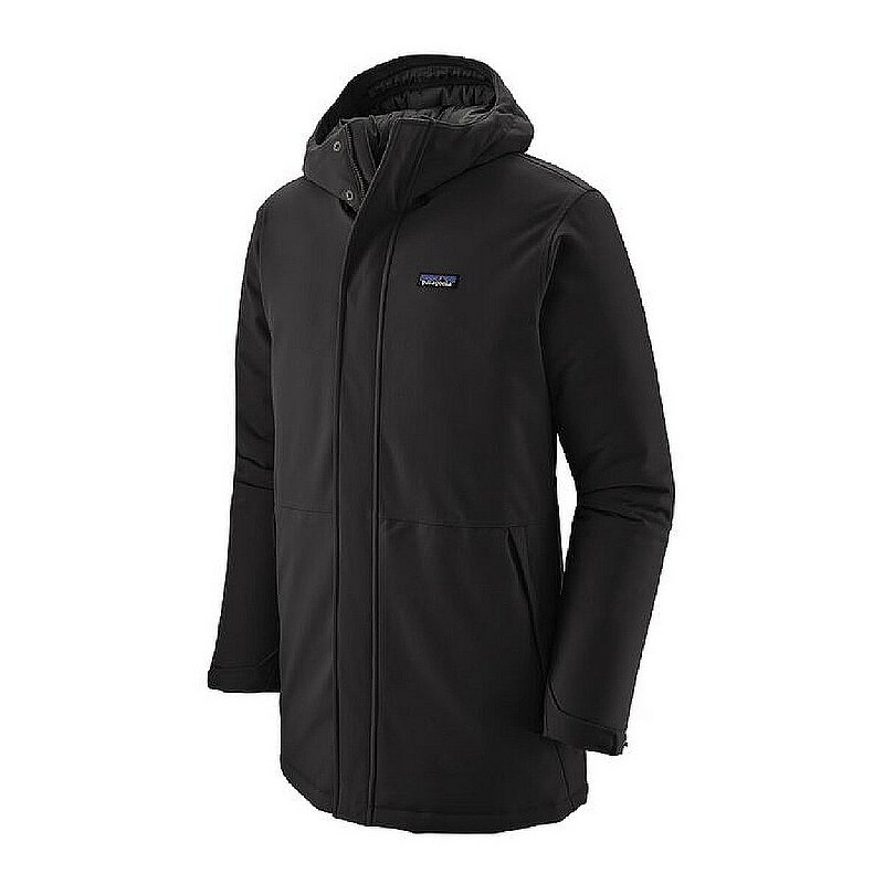 Men's Lone Mountain Parka Jacket