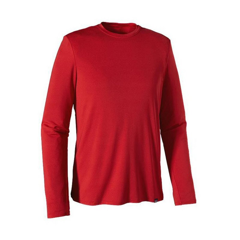 Patagonia Men's Long Sleeve Capilene Daily T-Shirt 45260 (Patagonia)
