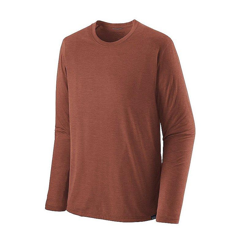 Patagonia Men's Long-Sleeved Capilene Cool Trail Shirt 24486 (Patagonia)