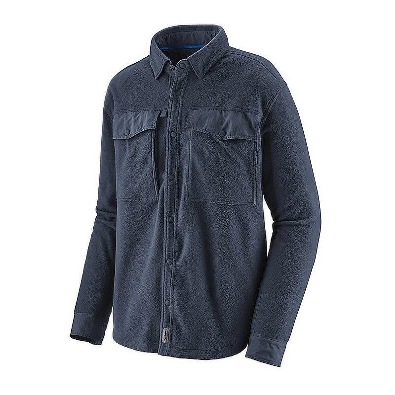 Patagonia Men's Long-Sleeved Early Rise Snap Shirt 52225 (Patagonia)